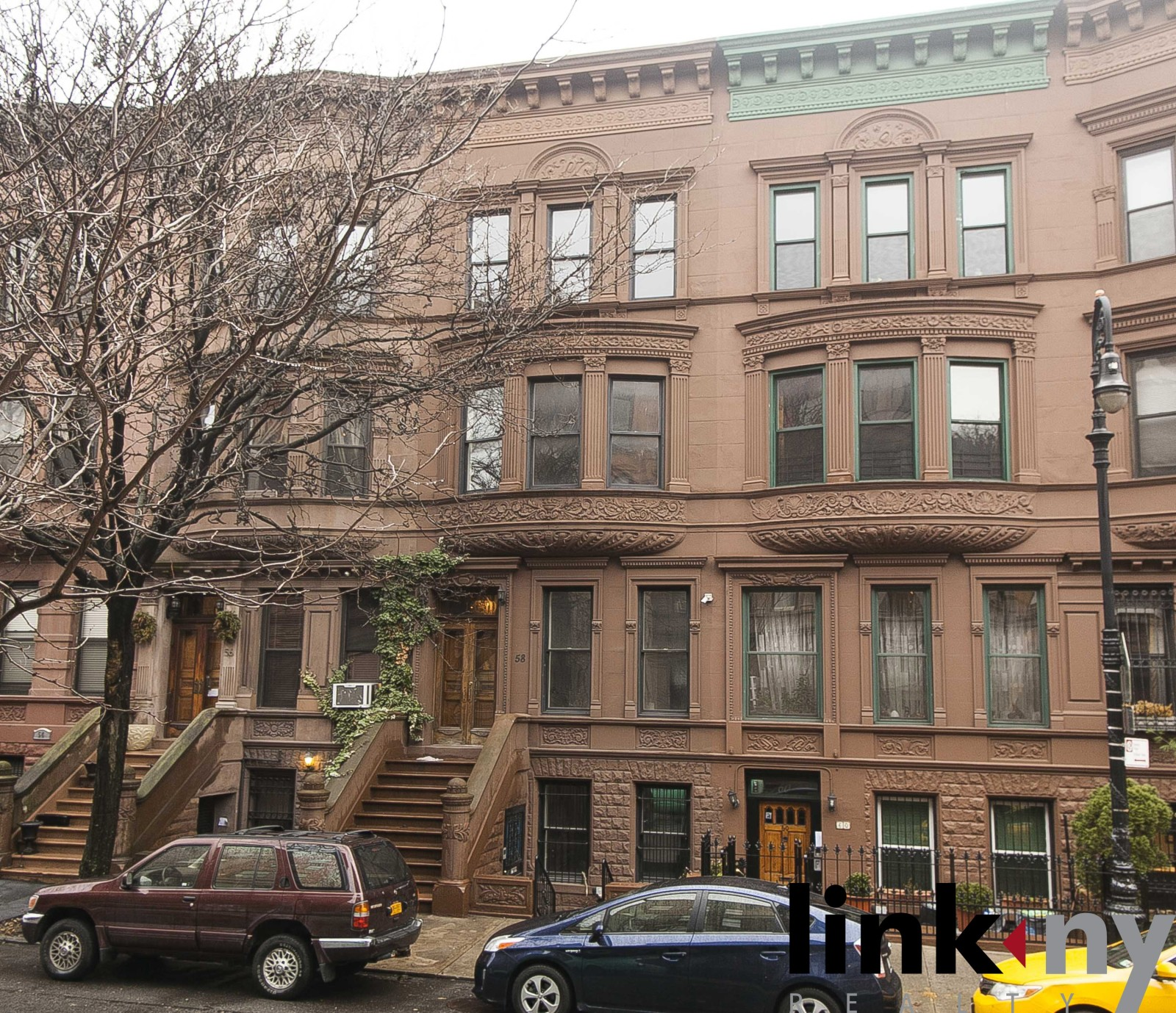 Maya Angelou\'s Harlem Home Hits the Market