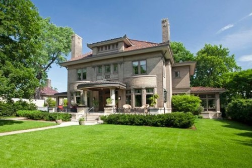 Most expensive homes for sale by city for Most expensive house in illinois