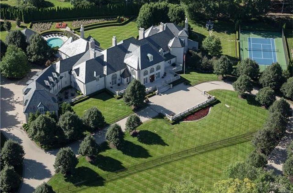 Good For Sale: $10.75 Million. Missouri