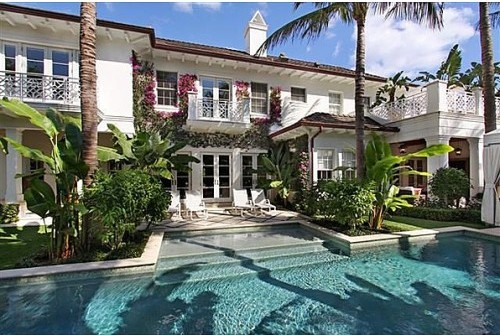 Privacy or luxury top 5 celebrity home destinations for Stars houses in la