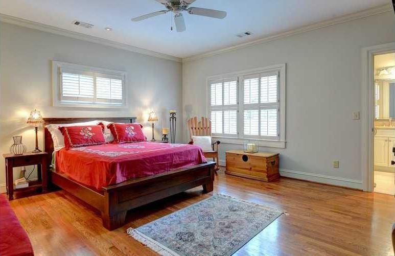 Nancy Grace Selling Atlanta Home, Building New House