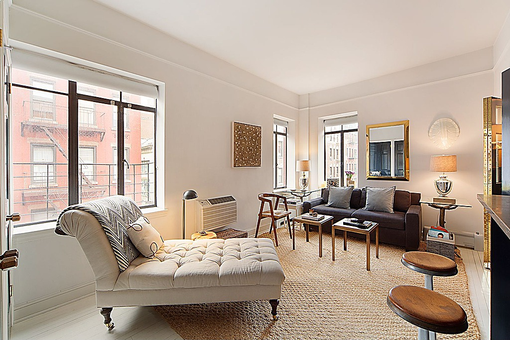 Nate Berkus Lists Nyc Apartment