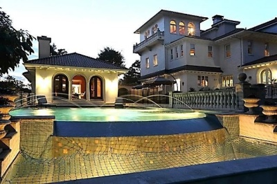 The most expensive home for sale in every state for Homes for sale in illinois with indoor pool