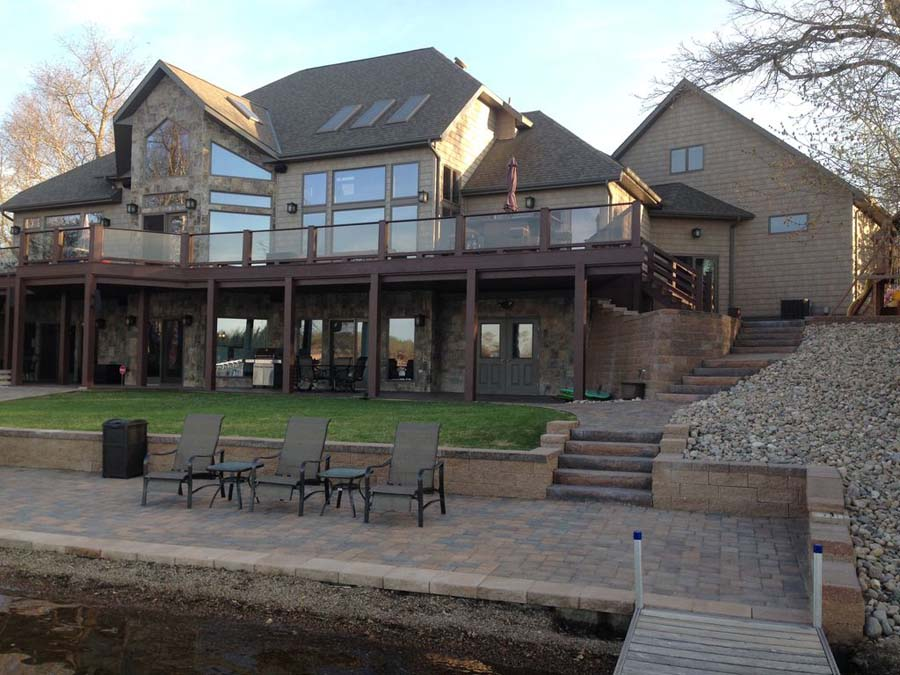 words that describe north dakota see the most expensive home for sale in every state