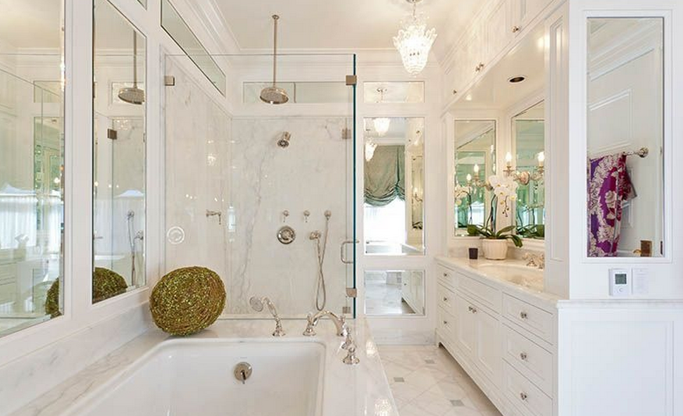 Sophisticated Bathroom Design Trends 2014 Ideas - Simple Design Home ...