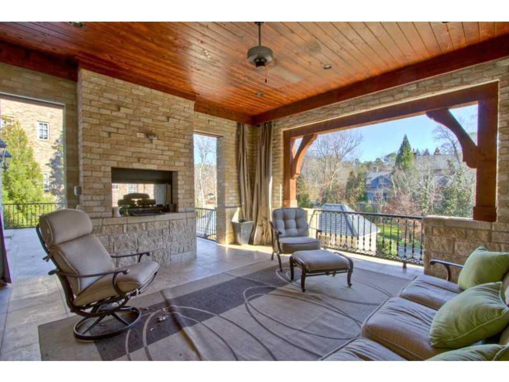 Bank Now Selling Allen Iversonu0027s Foreclosed Home In Atlanta