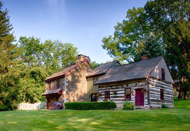 Home Architecture 101 Farmhouse