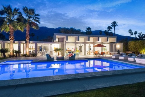Escape the cold with these 5 sunny retreats for Palm springs for sale by owner