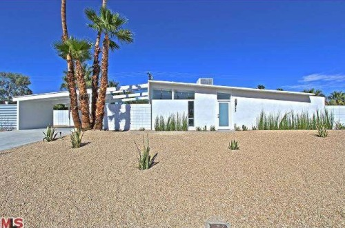 Mid century modern homes for 39 american dream builders 39 fans for American classic realty