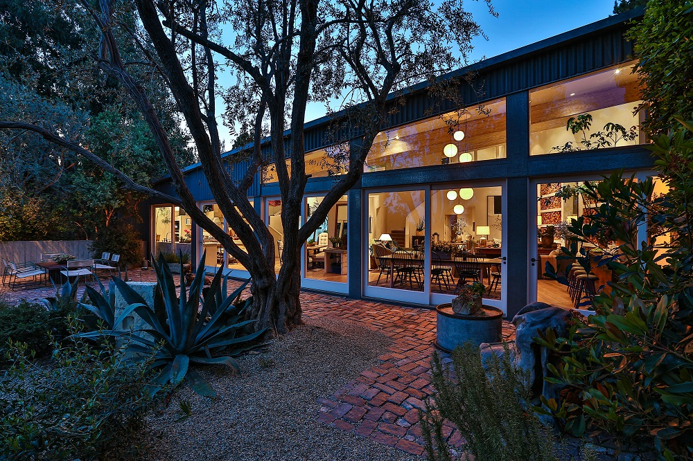 Another Mcexit Patrick Dempsey Lists His Home In Malibu