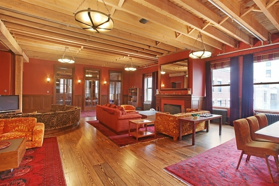 Great Lord Of Tribeca Reportedly Strikes Deal To Sell $19.5M Penthouse Duo