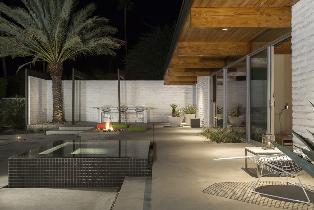 R Home Design Palm Desert Part - 29: House Of The Week: A Mid-Century Modern Stripped To Pristine Simplicity