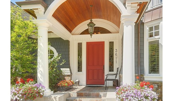 5 Ways to Improve Your Home\'s Curb Appeal
