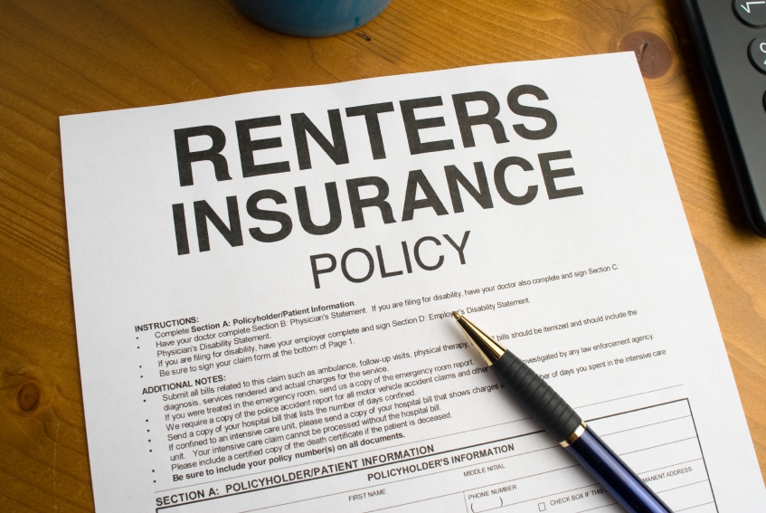 Image result for renters insurance\