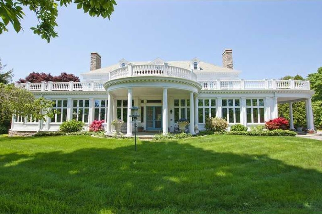 See the Most Expensive Home for Sale in Every State