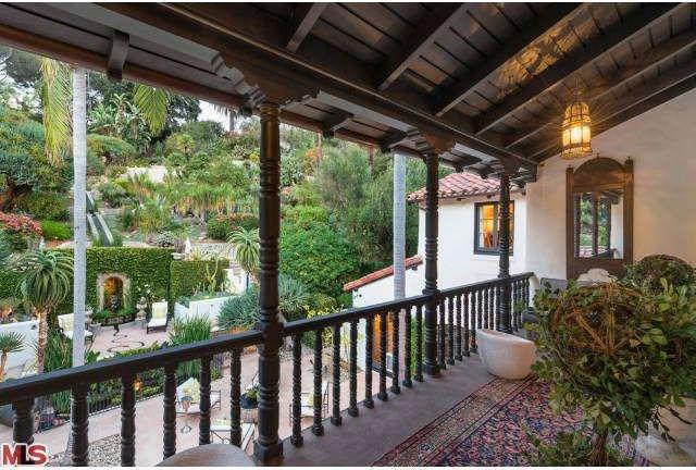 Robert Pattinson Sells Los Feliz Home