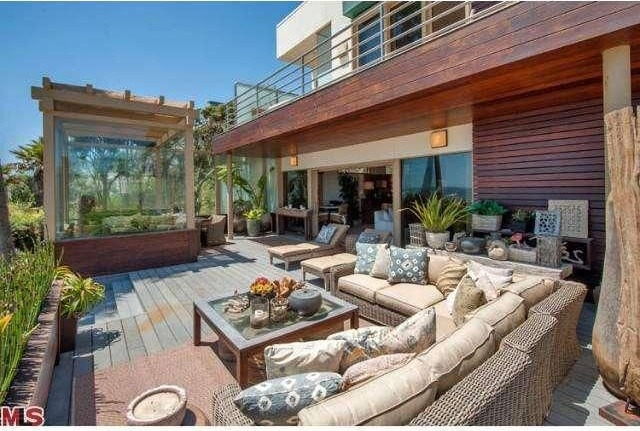 Robert Redford S Former Malibu Home Hits The Market For