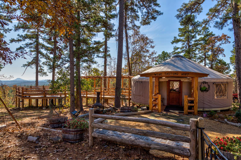 10 Yurts That Will Have You Dreaming Of Your Next Adventure