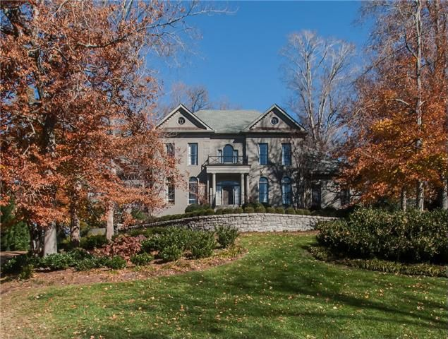Rascal flatts 39 joe don rooney lists 39 un nashville 39 home for Nashville tn celebrity homes