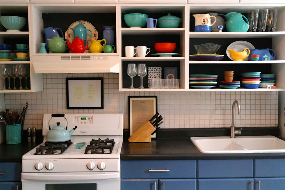 Diy Kitchen Cabinet Makeover diy kitchen cabinet makeover - zillow porchlight