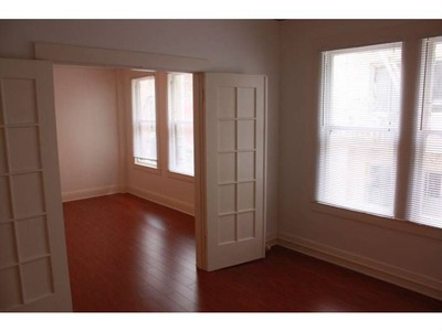 San Francisco Apartment Rental