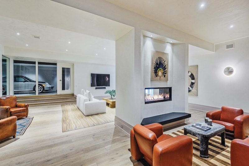 High-Tech Homes for Sale (With All the Bells and Whistles)