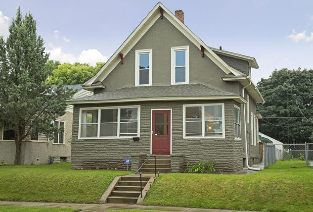 Homes For Sale In Saint Paul Mn