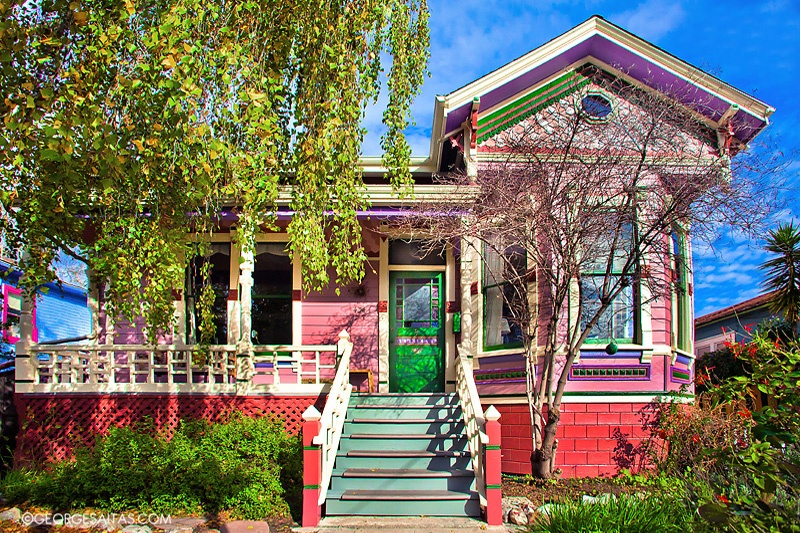 10 Victorian Homes To Swoon Over For Valentine 39 S Day