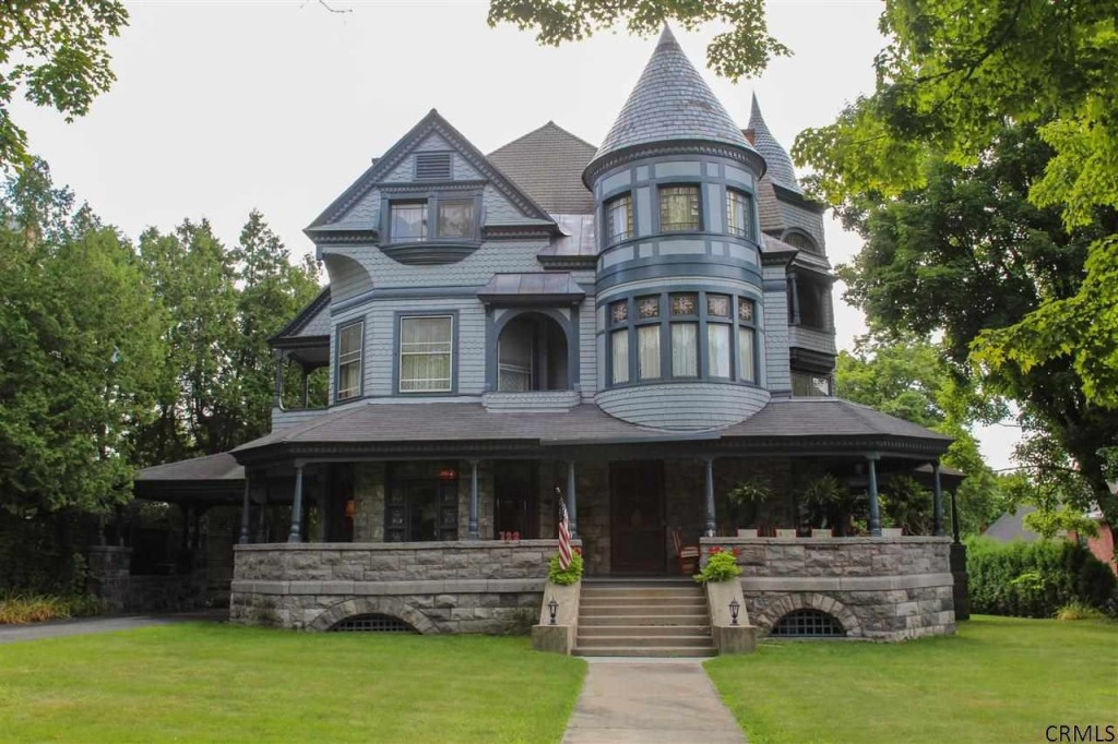 For sale   2 399 million  Saratoga Springs NY. 10 Victorian Homes to Swoon Over for Valentine s Day   Zillow