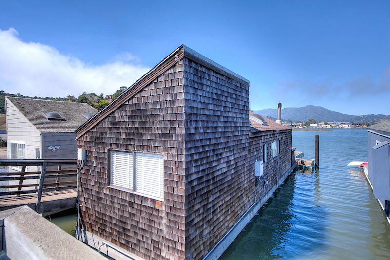 All Hands on Deck: 10 Unique Floating Homes for Sale