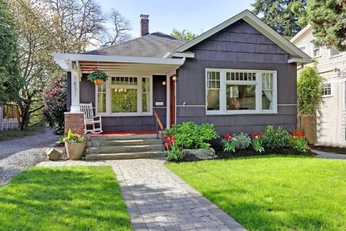 Homes for sale with curb appeal for 5 bedroom house for rent in seatac