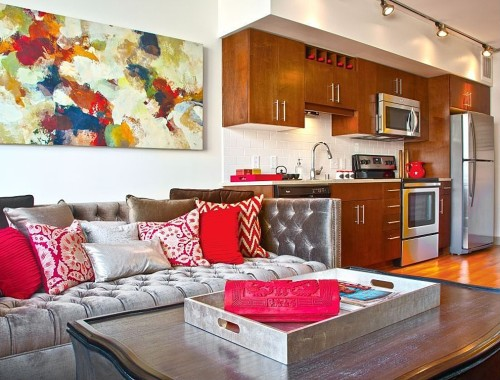 Decorating Your Apartment Endearing 5 Steps For Decorating Your First Apartment Design Ideas