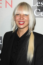 Sia snags la castle packed with chandeliers singer songwriter sia just landed a los angeles mansion right out of a fairy tale and of course its crawling with chandeliers aloadofball Image collections