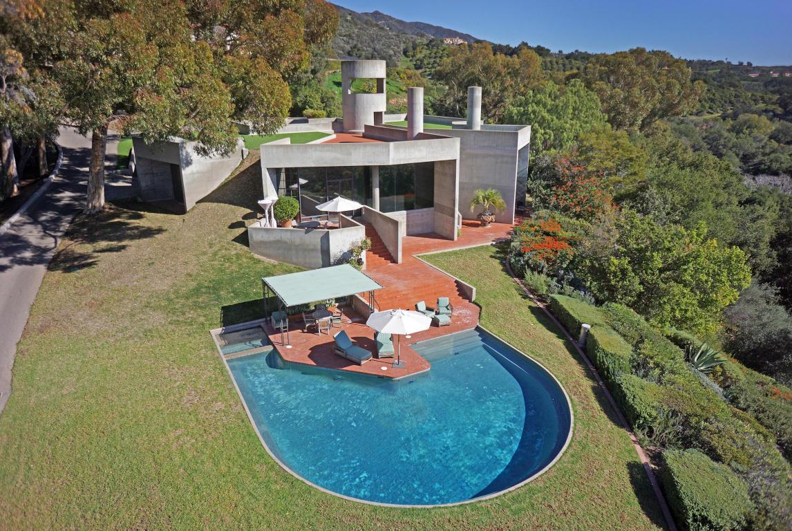 Steve Martin Selling Longtime Home Near Montecito