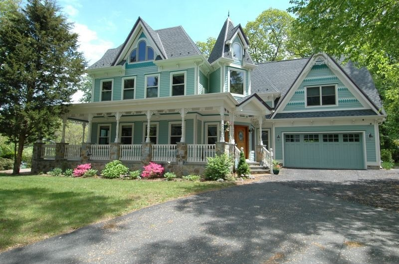 Ordinaire Home Architecture 101: Victorian