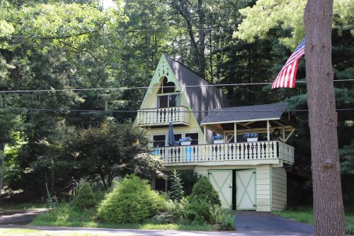 for sale 359000 tafton pa 359000 with details like a gingerbread house