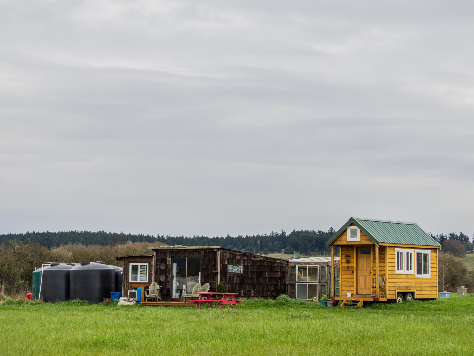 Advice On Building A House building advice for the tiny home enthusiast - zillow porchlight