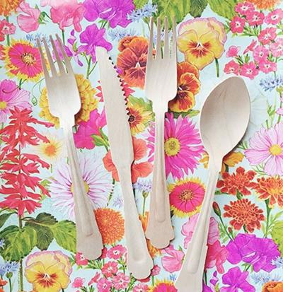 sustainable cutlery