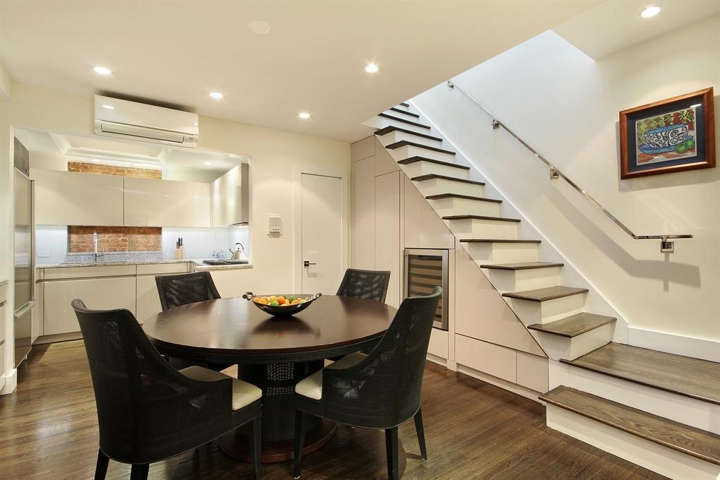 Captivating Scandal Star Tony Goldwyn Aka President Fitz Lands Nyc Apartment