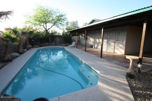 Where Can You Buy A House Amp Pool For 100 000