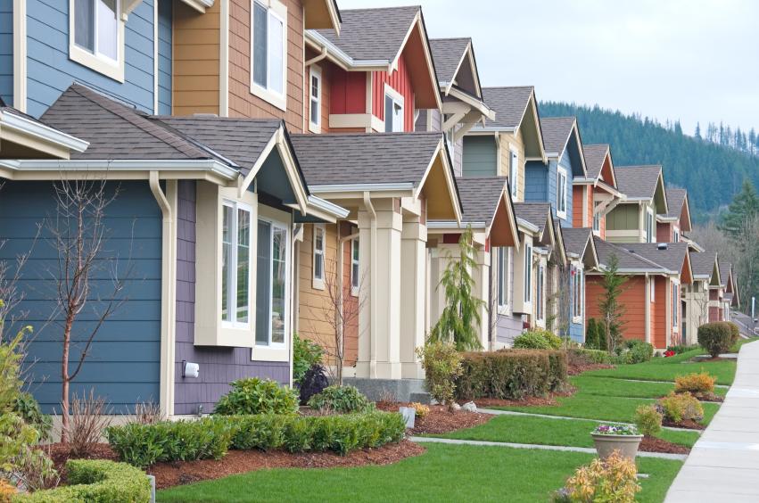 how your neighbors can help  u2014 or hurt  u2014 your home u2019s sale