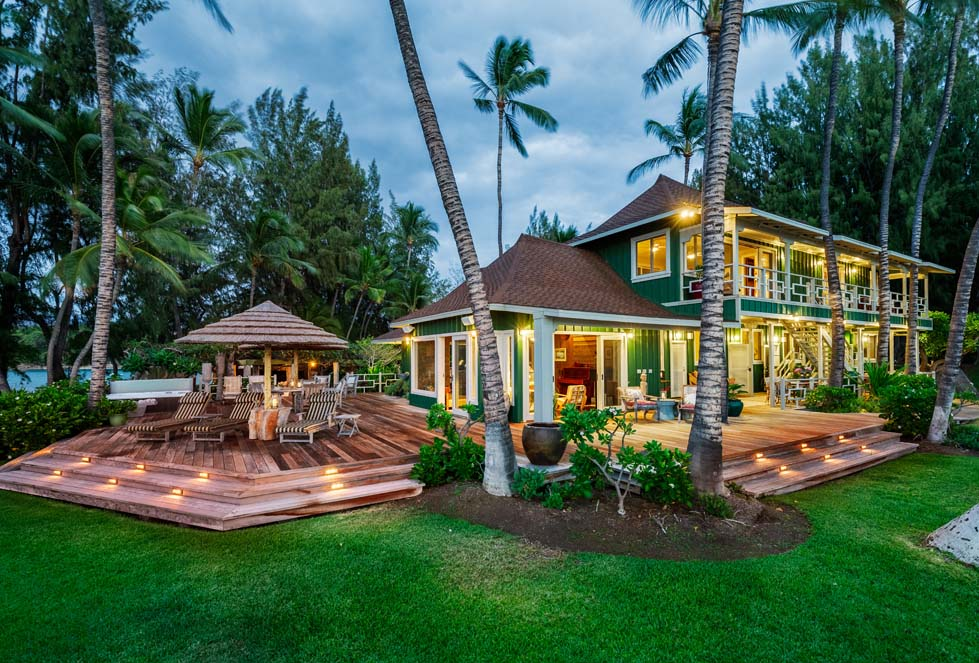 Homes For Sale Big Island Hawaii