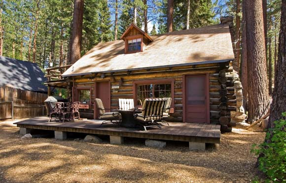 On The Market 10 Tiny Vacation Homes