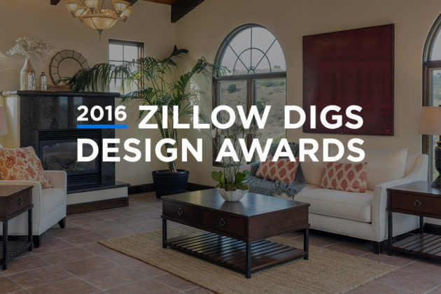 2016 Zillow Digs Design Awards: National Competition Winners
