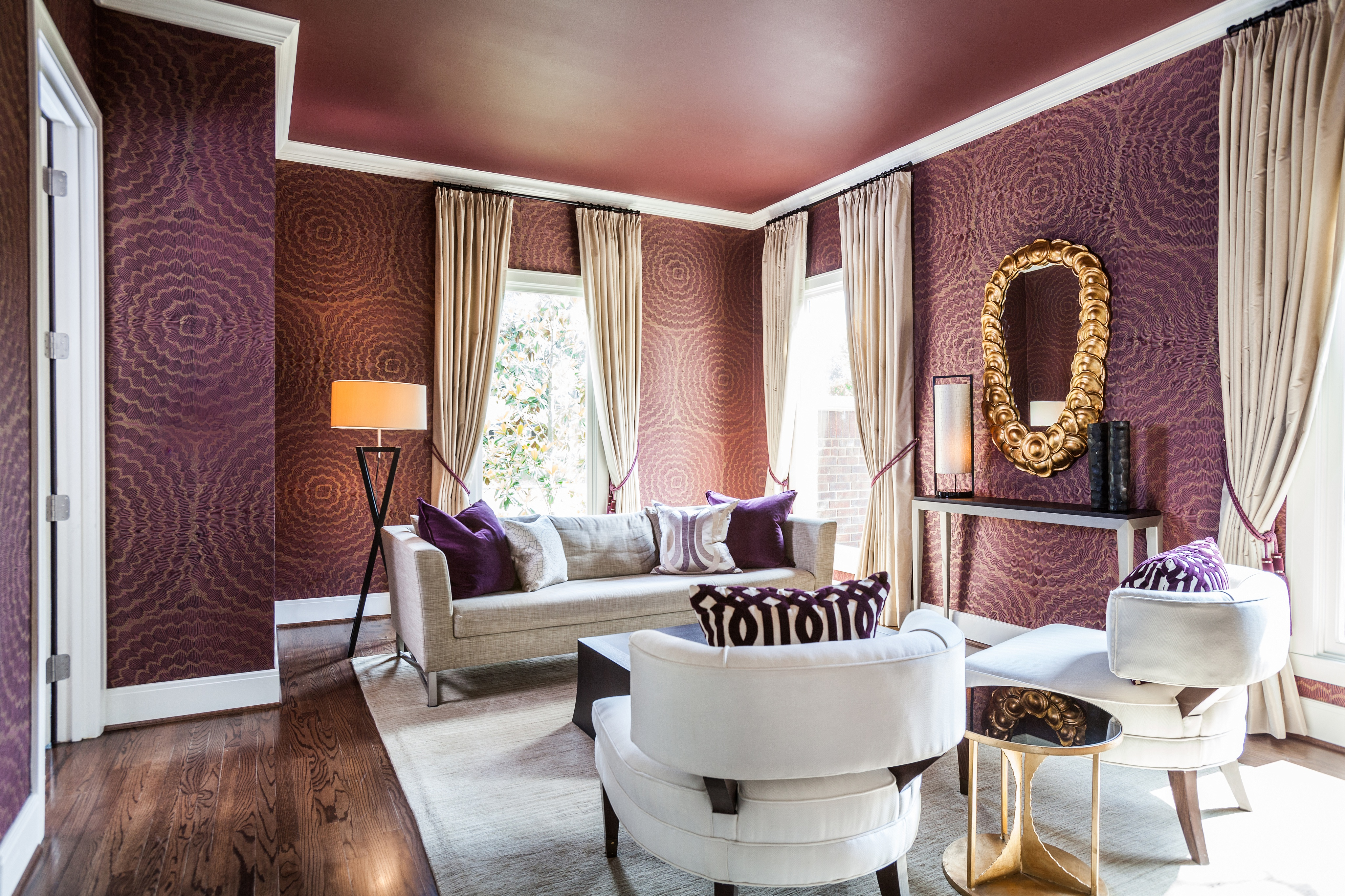 Marsala: Using Pantone\u0027s 2015 Color of the Year in Your Home