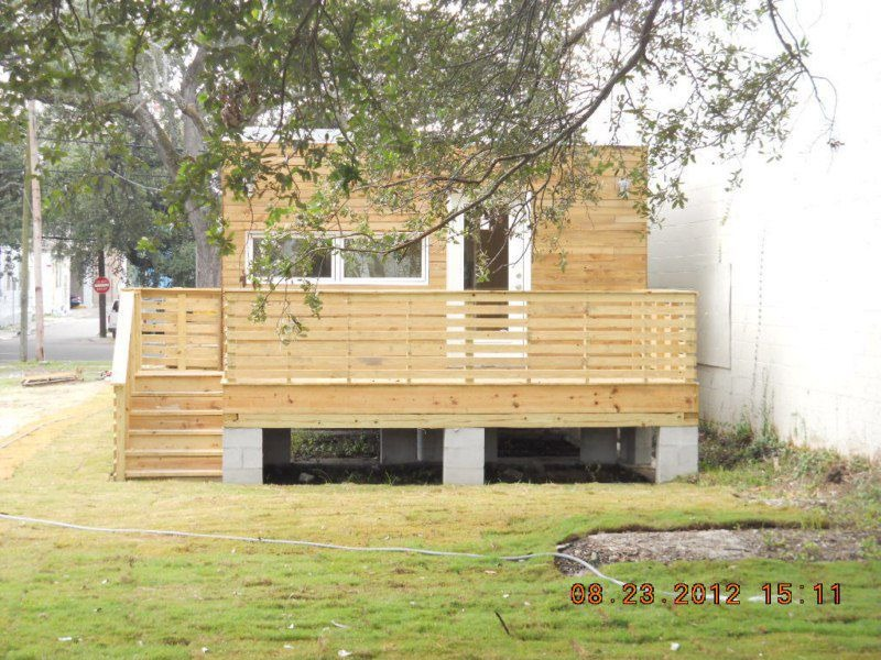 House Of The Week Home Made From A Shipping Container