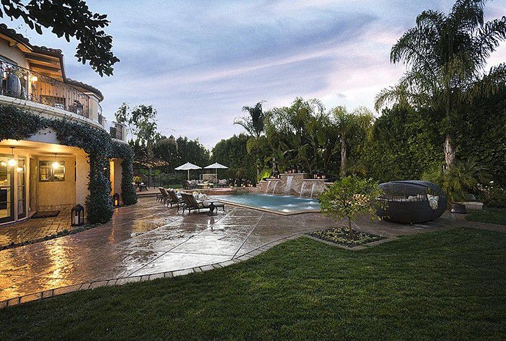 Khloe Lamar 39 S Mansion For Sale
