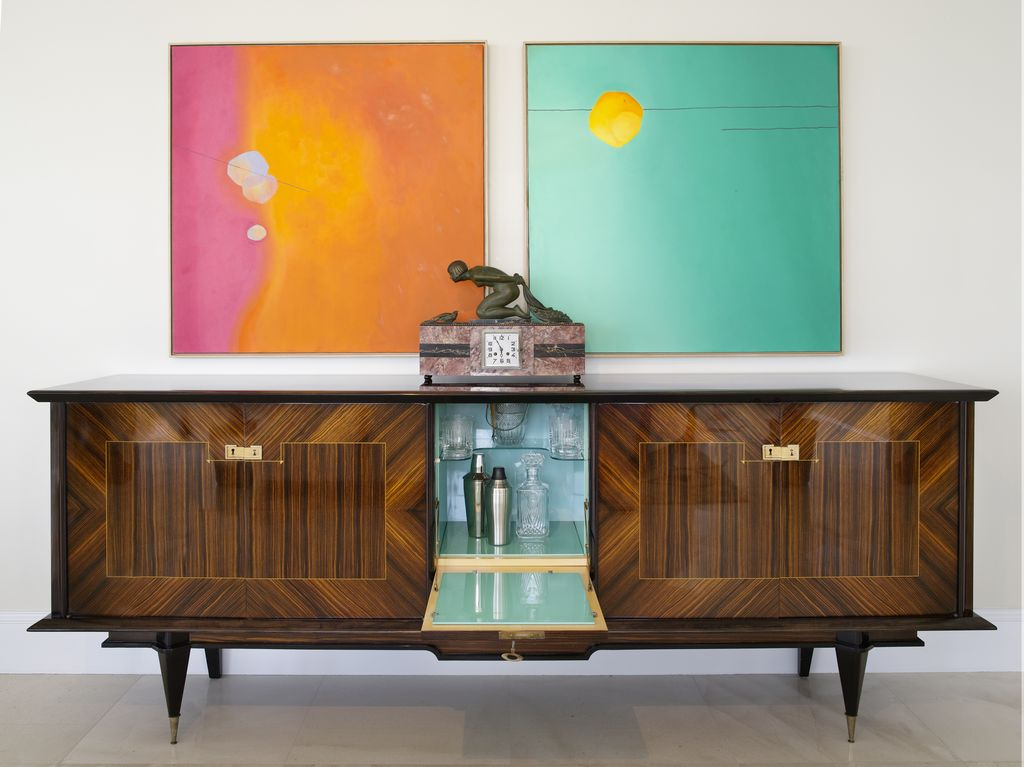 art deco furniture miami. Do It Yourself: How To Hack The Home Bar Art Deco Furniture Miami .