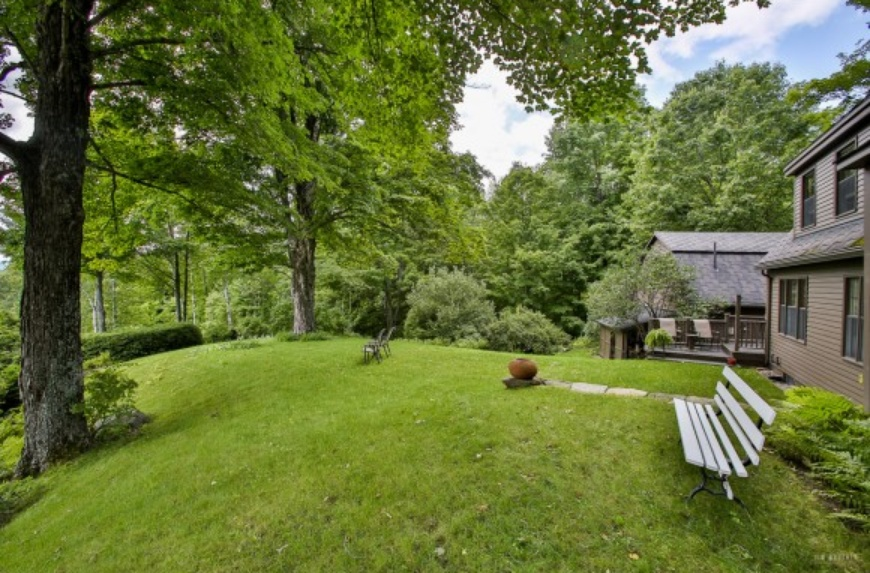 J D Salinger S Secluded Retreat For Sale