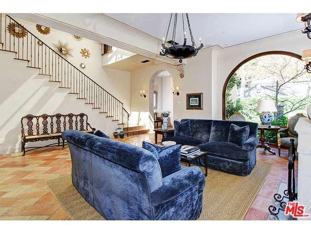 For Sale David James Elliott S Old World Mansion